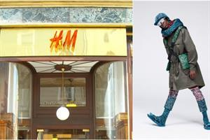 When is H&M opening in Hayes and how can I get a discount?