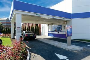 "London's first ""drive-thru"" bank to open in Southall"