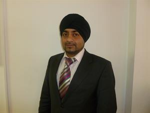 Harbhajan (Bally) Bogar : Being a Lettings Negotiator