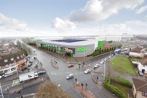 Asda confirms planned opening date for Hayes superstore