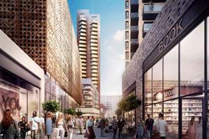 Extra fortnight to have your say on Hounslow tower plans