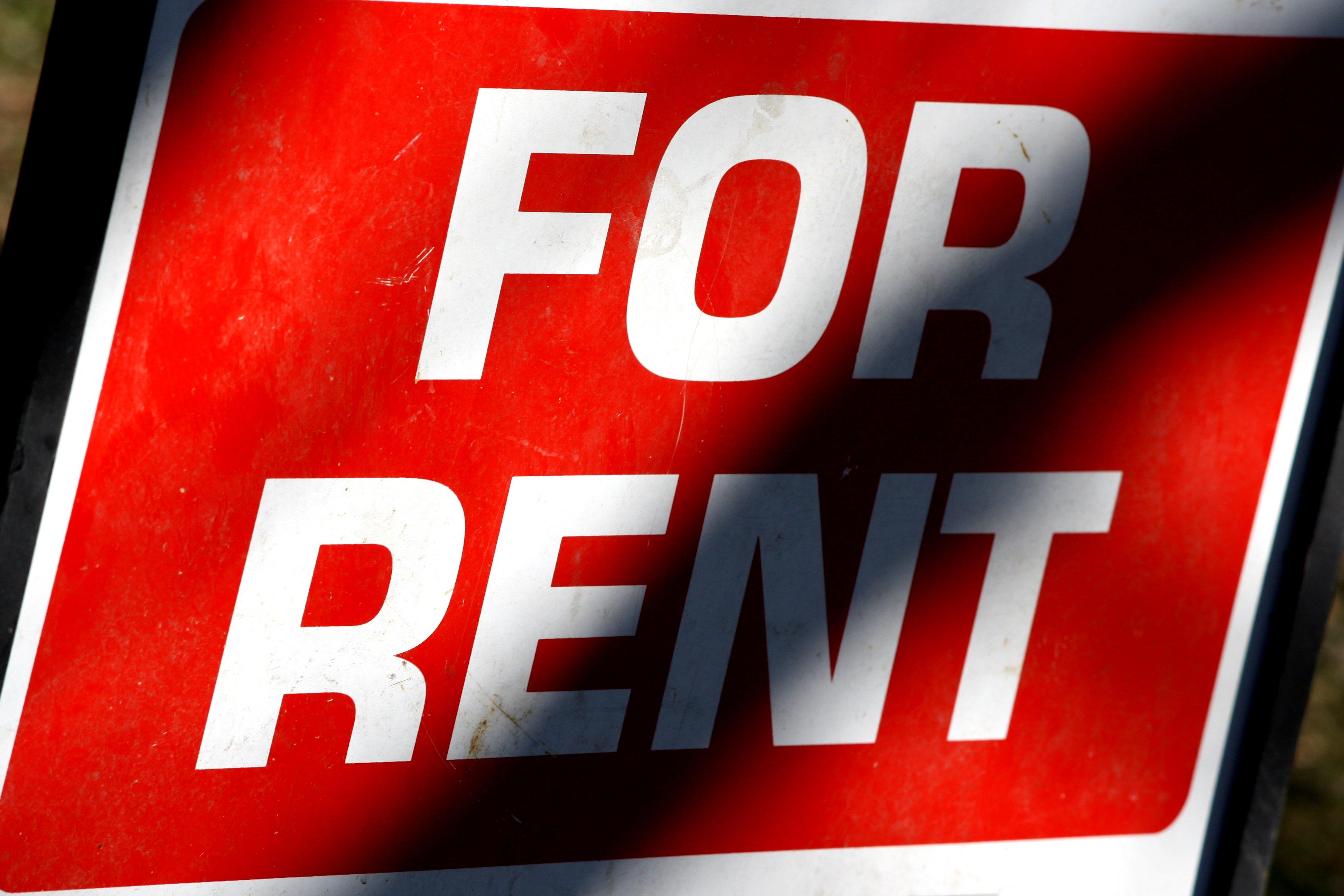 2.6M renters facing a rent increase