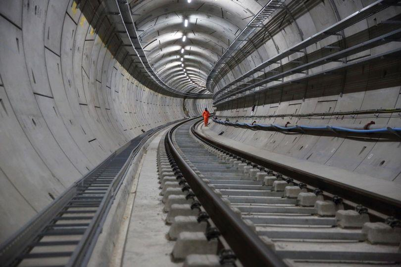 City of London hands over £200m in funding to Crossrail following completion of milestones including vital Heathrow viaduct