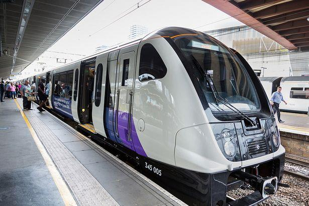New Crossrail Elizabeth line: Mayor of London pledges an increased service to stations across Ealing and Hillingdon from next year