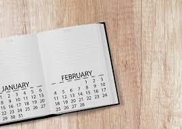 Key property dates for next year's diary