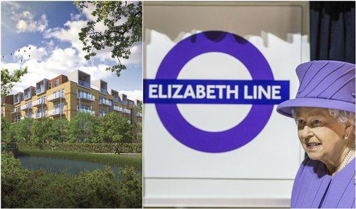 New Crossrail Elizabeth line: Timeline shows journey of new Tube line from project beginning to end next year