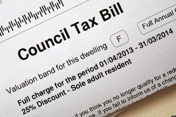 Empty homes to be hit with double council tax