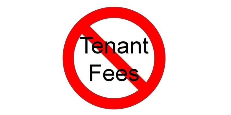End of fees and five weeks' cap on rent deposits in overhaul of lettings market