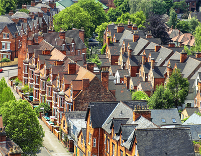 Shock 3.1% house price drop 'but reality is more stable' insists the Halifax